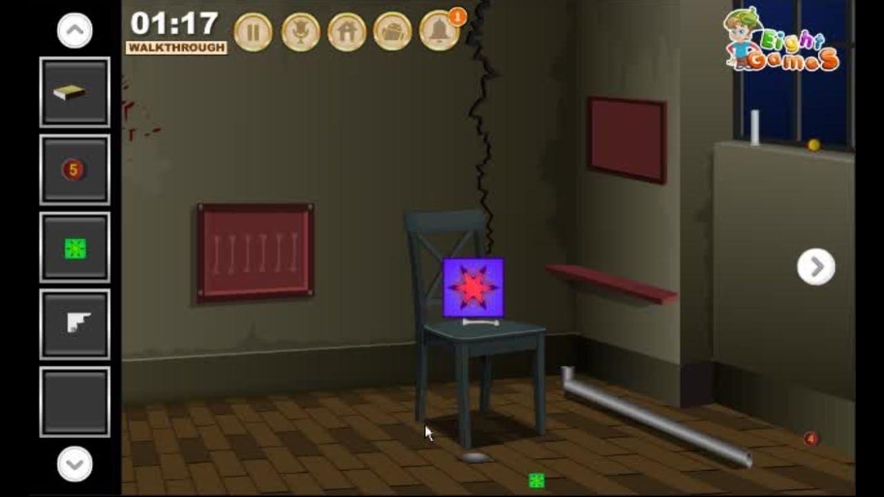 Apartment Room Escape Walkthrough zombie apartment escape walkthrough eightgames. - youtube