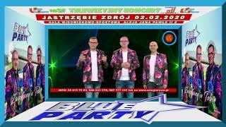 """Blue Party ZAPRASZA na koncert promujący płytę """"Zabujany w Tobie"""""""