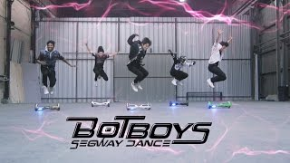 Baixar Jump and Shake Epic Airboard / Hoverboard Dance