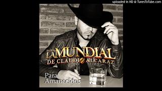 Banda La Mundial De Claudio Alcaraz - Fruta Prohibida (Estreno 2017)