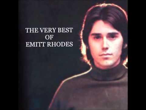 THE VERY BEST OF EMITT RHODES (2016)