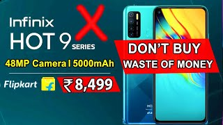 Infinix Hot 9 Retail Unit Unboxing + Camera Sample | Which Country Brand? | In Hindi |.
