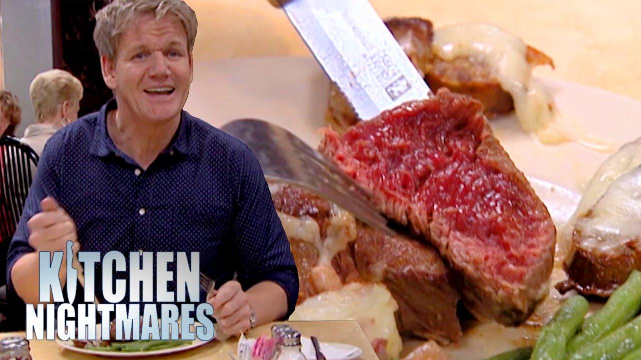 It S Raw Kitchen Nightmares