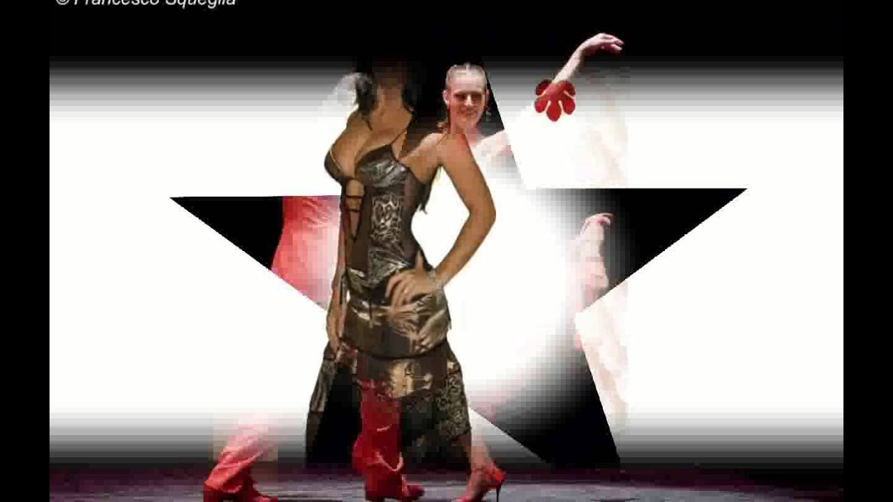 Abiti Da Tango Argentino » Abito tango pizzo morez blu details ... 425326198a03