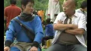 TV NHK 08/10/2007 [TURUBE no Kazoku ni Kanpai ] A Toast for Family ...