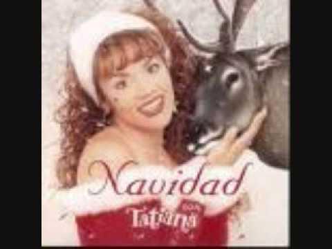 Tatiana-Los Reyes Magos