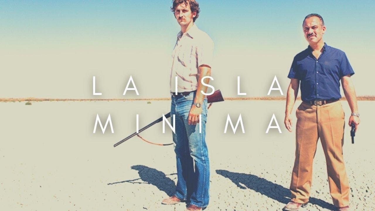Download The Beauty Of Marshland (La isla Mínima)