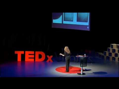 TEDxVilnius - Grazina Sviderskyte - (Mind) Fitness With History: Step Back, Leap Forward