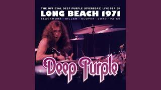 Mandrake Root (Live in Long Beach 1971)