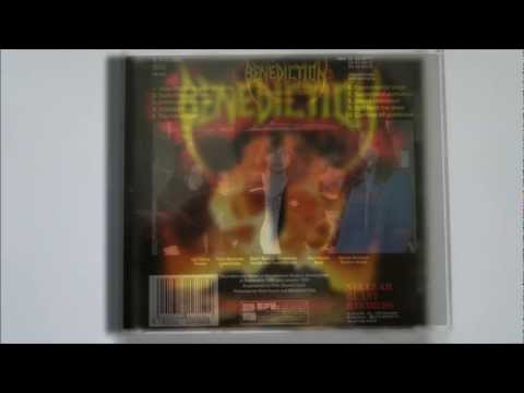 Benediction - Artefacted Irreligion