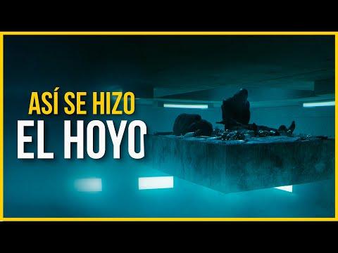 🔥Crea EL HOYO Por CERO EUROS! (En Tu Propia Casa)
