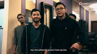 Latihan Konser Kejar Mimpi untuk Indonesia Bandung
