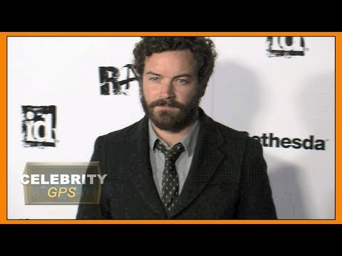 Danny Masterson fired from The Ranch - Hollywood TV