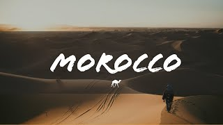 4K MOROCCO - A Gateway to Africa