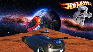 Video SPACE JUMP - WORLDS BEST HOT WHEELS RACES (GTA 5 FUNNY MOMENTS) download MP3, 3GP, MP4, WEBM, AVI, FLV Desember 2017