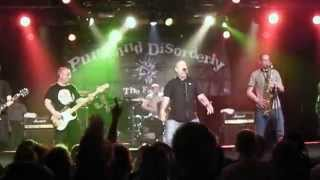 Angelic Upstarts- You`re Nicked  11.04.2014 Berlin