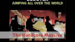 Scooter-The Hardcore Massive