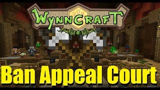 WynnCraft: Ban Appeal Court thumbnail