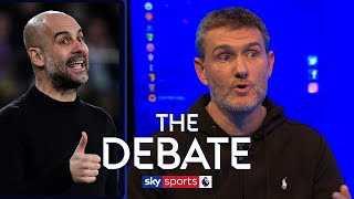 How did Pep Guardiola mastermind Man City's victory against Real Madrid? | The Debate