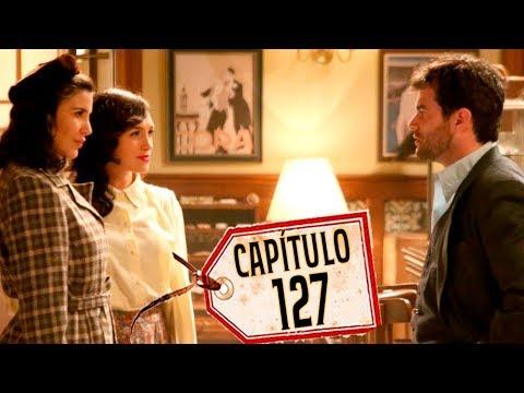 """Argentina, tierra de amor y venganza - Capítulo 127: """"Amenazas"""""""
