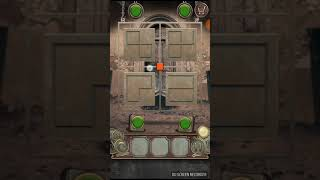 ( 225 lvl ) Escape the mansion, Побег из особняка