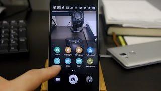 CyanogenMod 12.1 (Android 5.1) на OnePlus One, камера ColorOS, ядро Boeffla