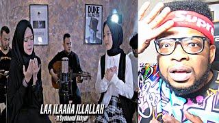 [9.89 MB] CATHOLIC REACTS TO Sabyan Gambus - LAA ILAAHA ILLALLAH Feat Alma SBY