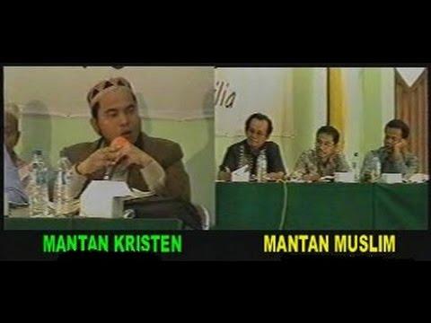 Murtadin VS Muallaf 03 part2
