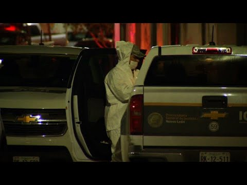 Nine dead in Mexico shooting: official