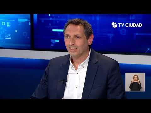 Informe Capital | Entrevista a Andrés Abt