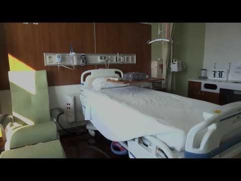 Tour of Einstein Medical Center Montgomery