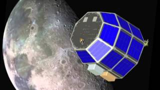 NASA Beams Mona Lisa to Lunar Reconnaissance Orbiter at the Moon WWW.GOODNEWS.WS