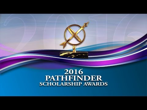 2016 Pathfinder High School Scholarship Awards Pt 1