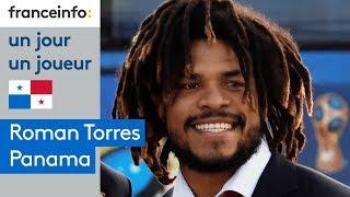 Un jour, un joueur  : Roman Torres