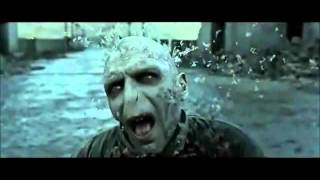 Harry Potter-This Is War