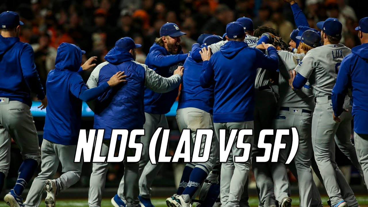 Download MLB | 2021 NLDS Highlights (LAD vs SF)