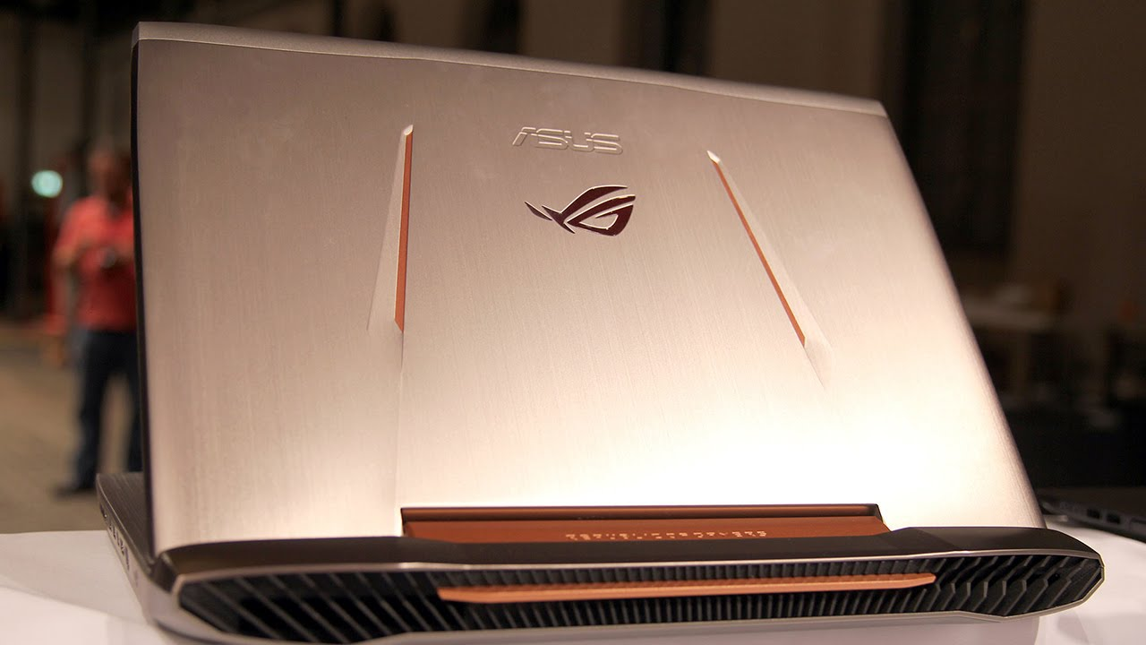 Top 5 Best Gaming Laptops to Buy in 2016  YouTube
