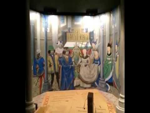 MUSEU DOS DESCOBRIMENTOS DE LAGOS  ~ DISCOVERIES WAX MUSEUM 4