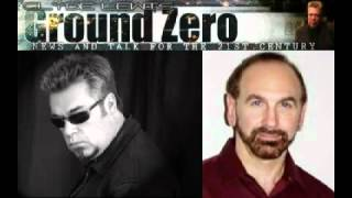 "Stewart A. Swerdlow Interviewed By Clyde Lewis On ""Ground Zero Radio"" - 4/6/2012"
