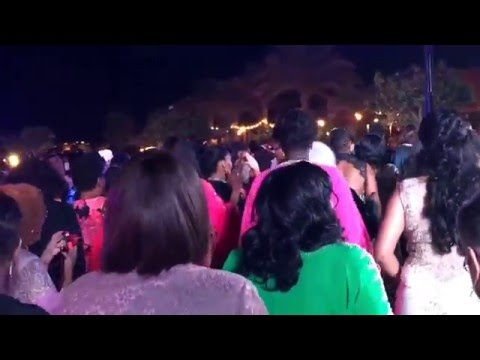 Celebration time part 2: AKA Sorority, Inc. Chartering Gala, Dubai