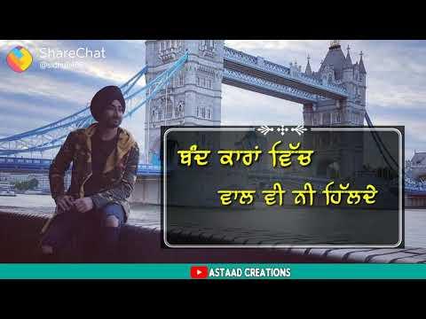 Chhaavan Ranjit Bawa New Song (djpunjab.com)