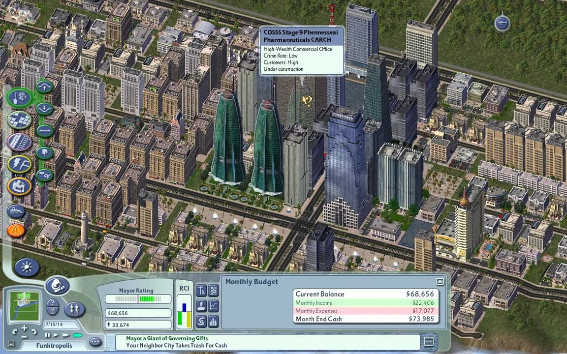 simcity 4 strategy guide pdf download