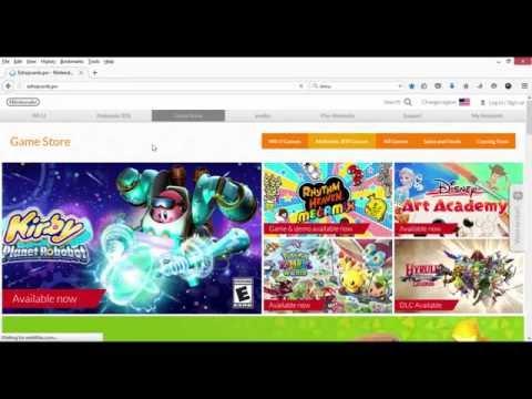 Free eShop Redeem Code $50 for  Nintendo 3DS&Wii U   NEW 2016!