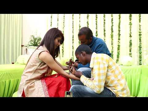 Animesh & Aditi - Ladies Sangeet