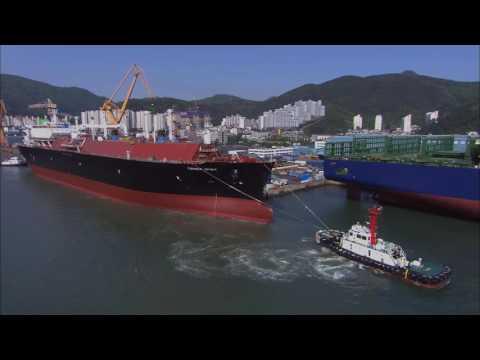 Presenting the Torben Spirit: Teekay's 2nd MEGI-Type LNG Carrier