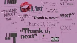 Ariana Grande - thank u, next (Empty Arena Edit)