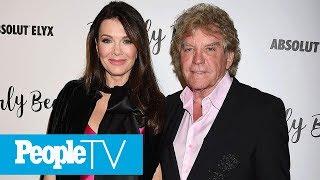 Lisa Vanderpump And Ken Todd Give Friendship-Ending Ultimatum To Dorit And PK Kemsley | PeopleTV