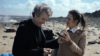 Osgood and The Doctor - Doctor Who: Series 9 (2015) - BBC