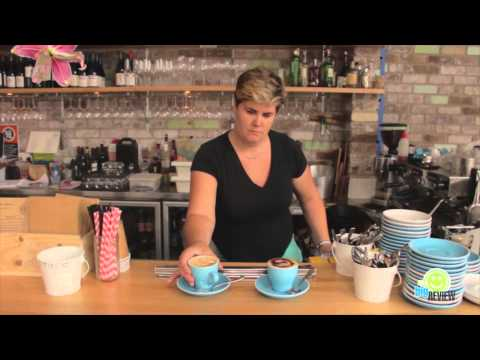 Orto Trading Co A Coffee Shops In Sydney Serving Coffee And Australian Food
