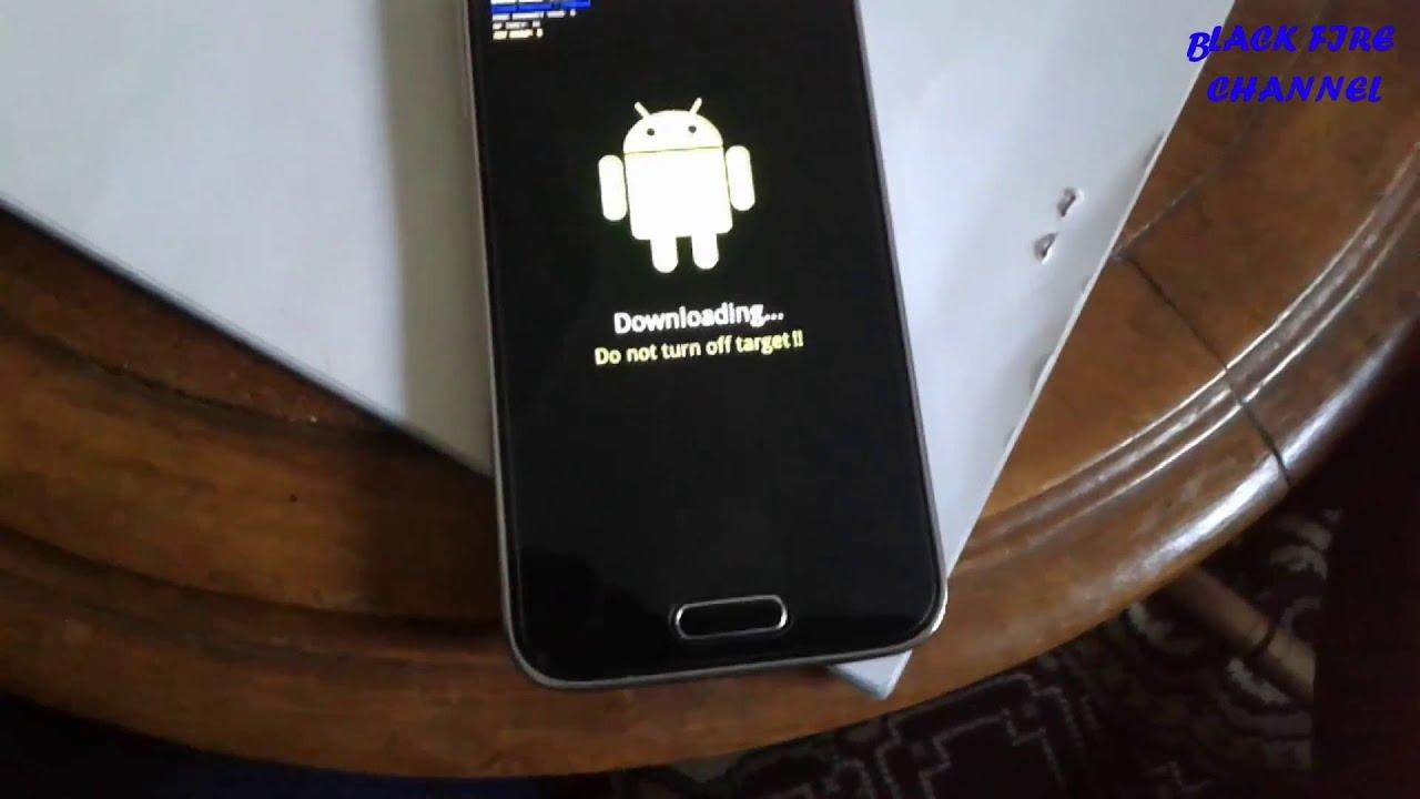 Galaxy s5 mini g800f g800h lollipop firmware update download and installation 2017